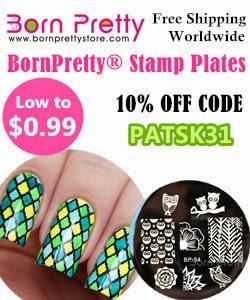 Born Pretty Store :)