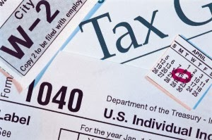 tax time prep tips