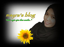 ~ My Personal Blog ~
