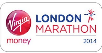 20 Apr - Virgin Money London Marathon 2014