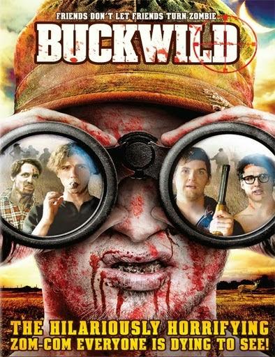 Ver Buck Wild (2013) Online