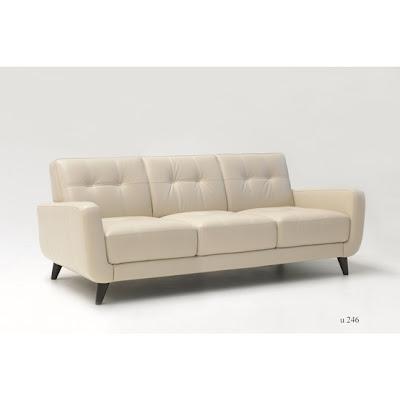 Juegos de sala de cuero c mo arreglar los muebles en una for Muebles de sala de moda