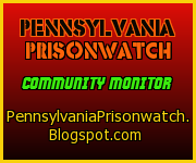 In Solidarity with PA Prison Watch