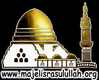 LANTUNAN MAHABBAH RASULULLAH SAW