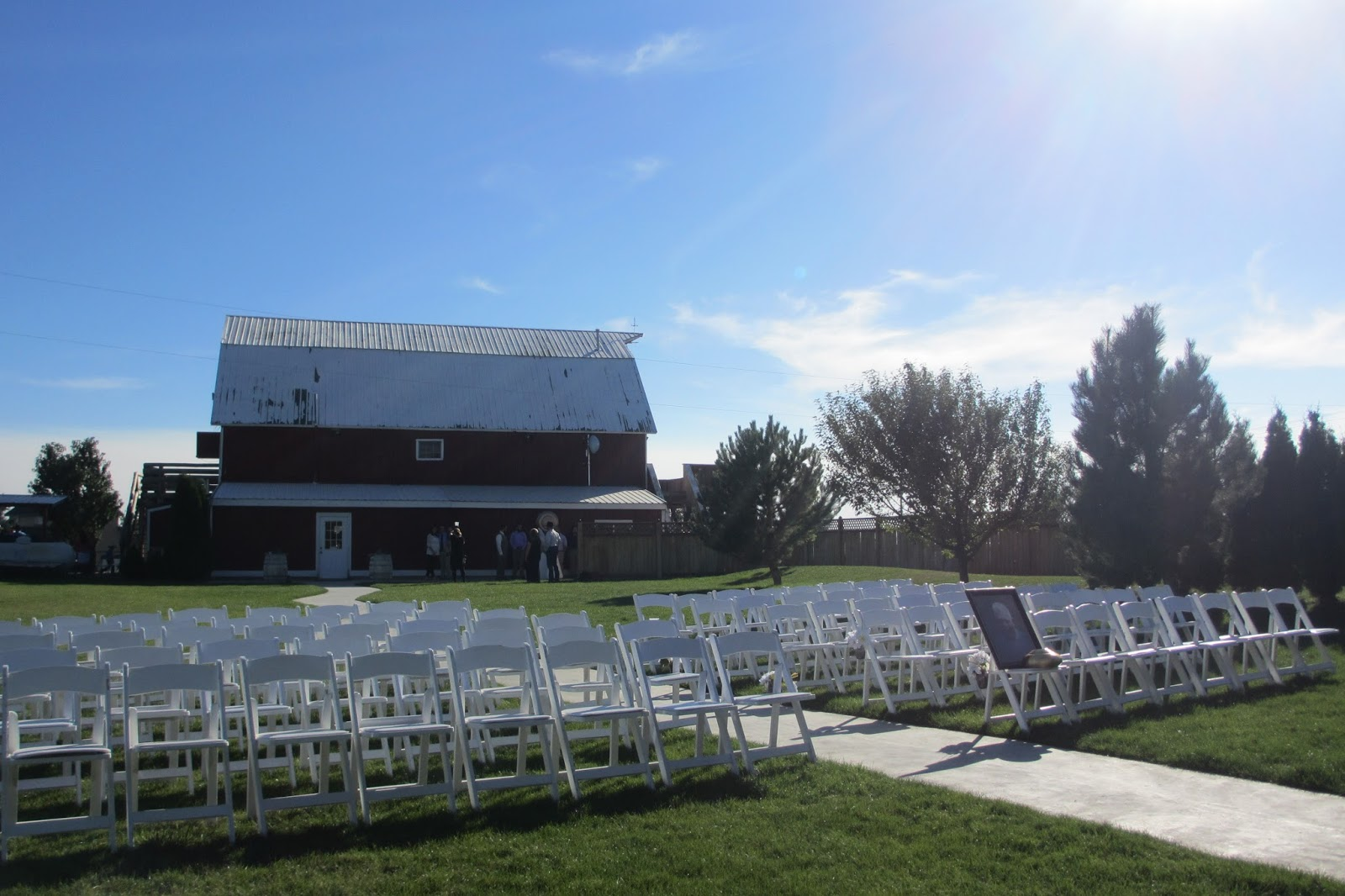 Idaho Ceremonies Wedding Officiant Daniel Amp Kelly
