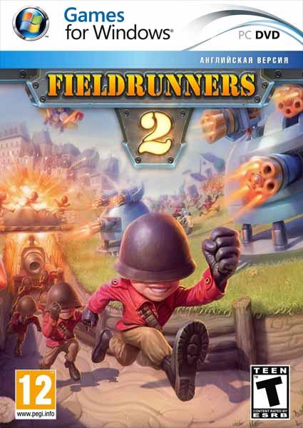 Fieldrunners 2 Pc