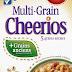 Cheerios Multi-Grain avec grains anciens