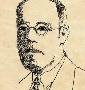 Mario de Andrade (1893 – 1945).