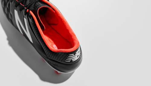 New Balance, Visaro, K-Leather, Black, Color