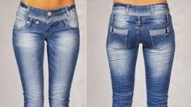 Bahaya Memakai Celana Jeans Ketat
