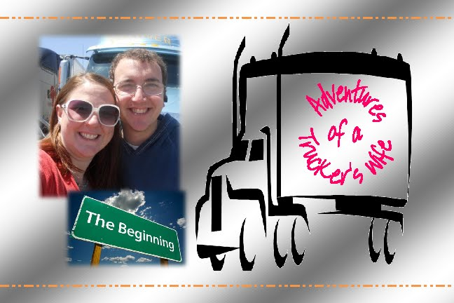 Adventures of a Trucker's Wife