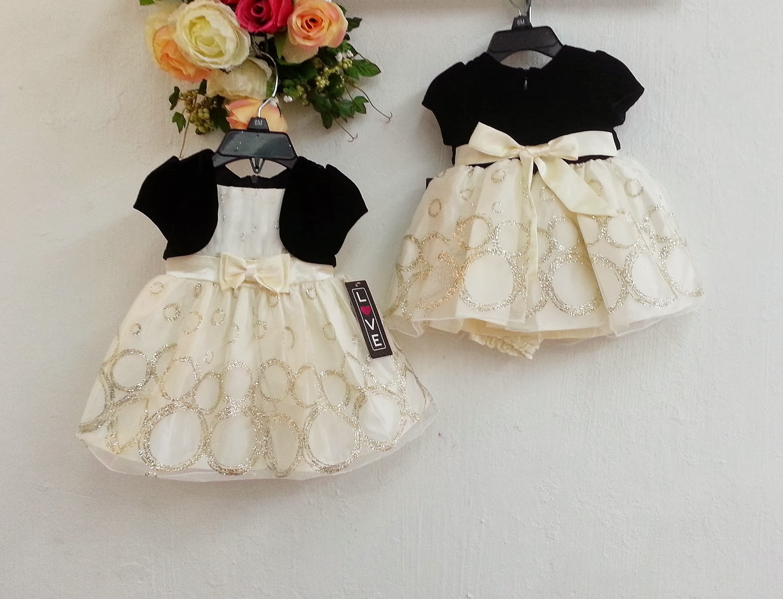 Wholesale Branded Baby Clothes 1senses Ready Stock