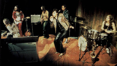 Very cool Roxy Music photo