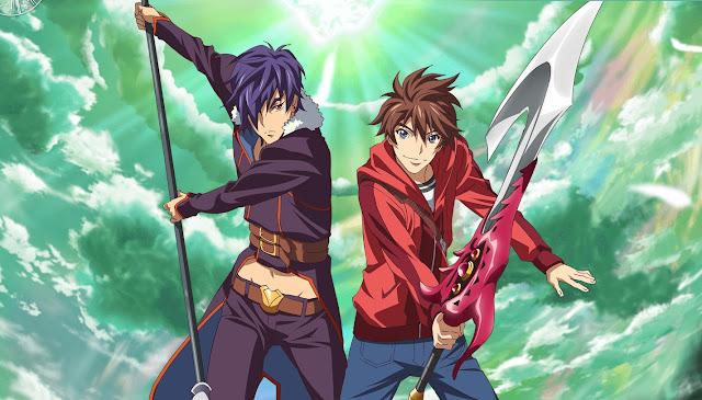 Pengarang Manga Rurouni Kenshin Dan Bastrad Akan Mendesain Karakter Di Anime Endride