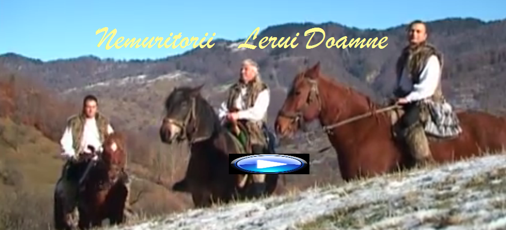 Nemuritorii  LeruiDoamne