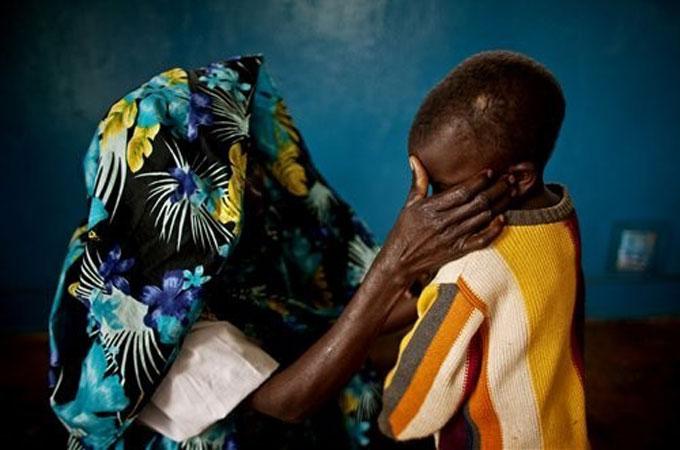 """VER TAMBIÉN: """"Mujeres del Congo"""""""
