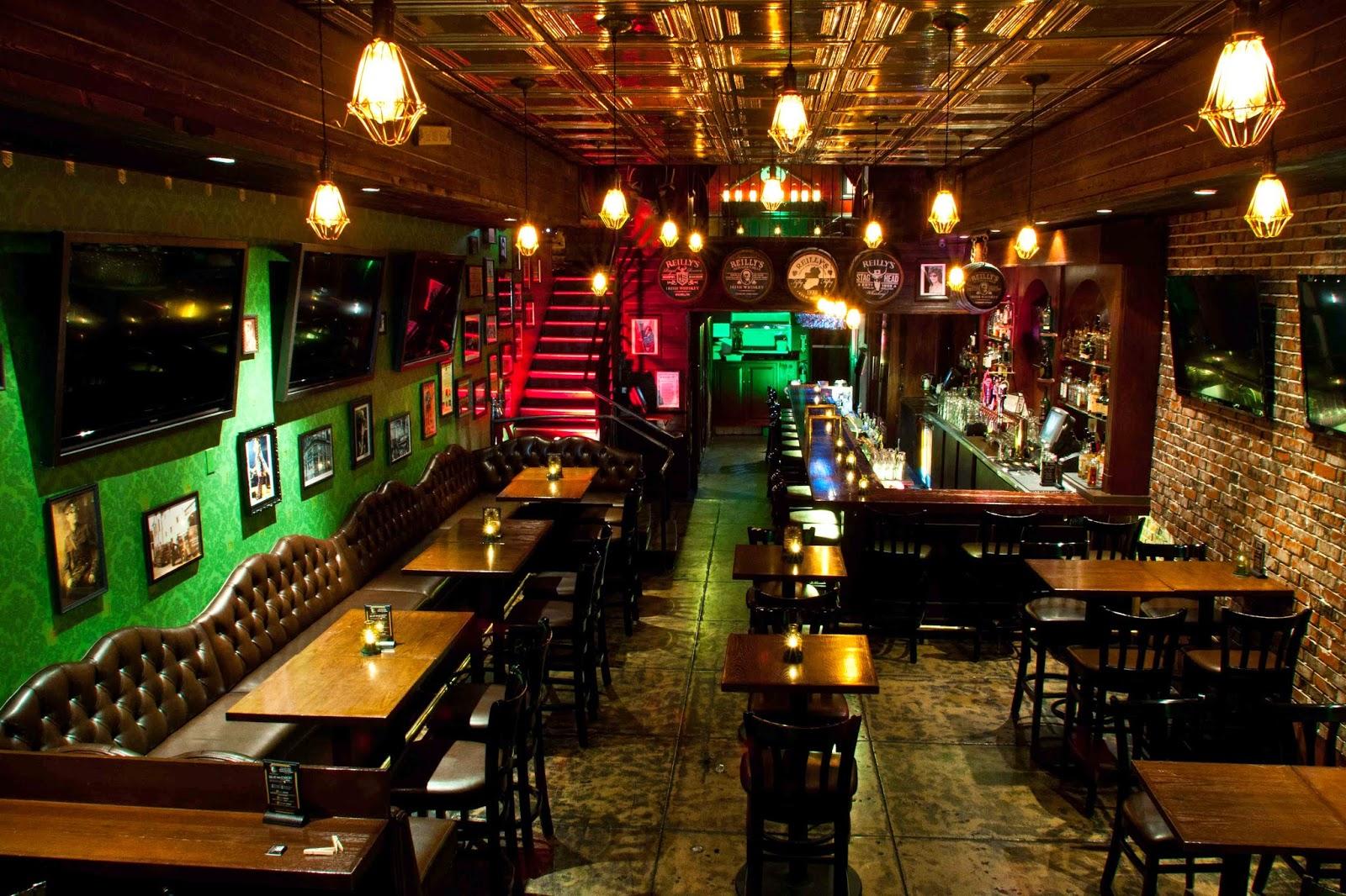 Cafe K Manhattan Menu