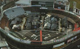 Osaka Stadium, Japan