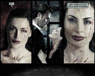 Mona'ın Son Anları