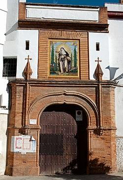 Convento Santa Paula - Sevilla
