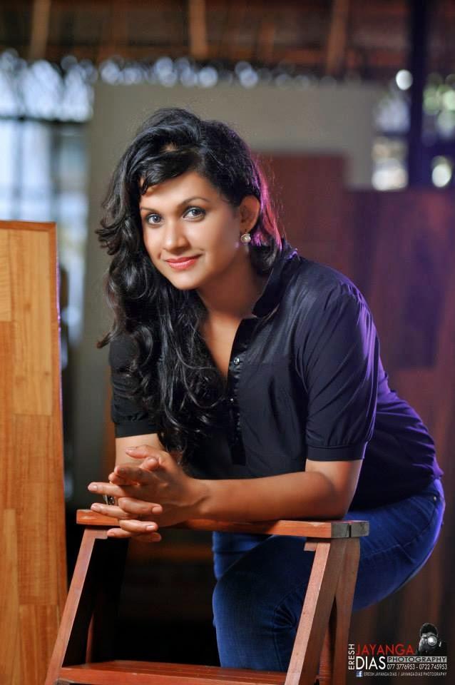 Sujeewa Dias new