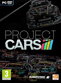 Project CARS Update v1.4 Incl DLC Repack-RELOADED