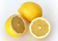 citrom - fokhagymás citromos koktél