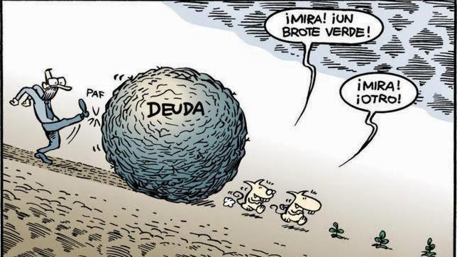 deudap%C3%BAblica% - Todo es una gran mentira !!