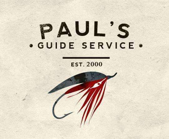Paul's Guide Service
