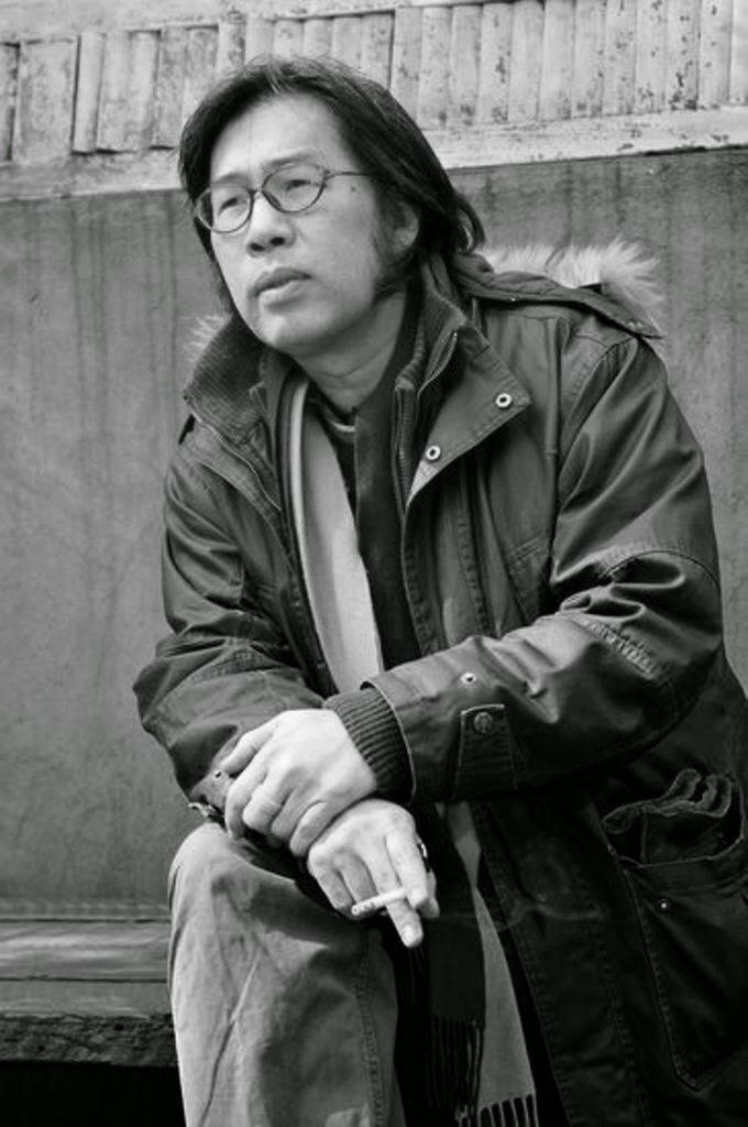 Xi Chuan ( 西川 )