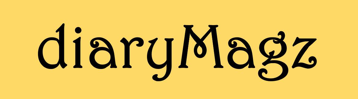diaryMagz