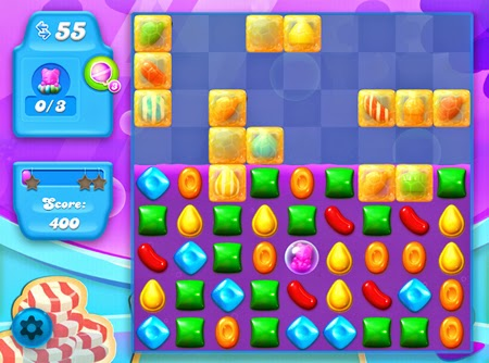 Candy Crush Soda 200