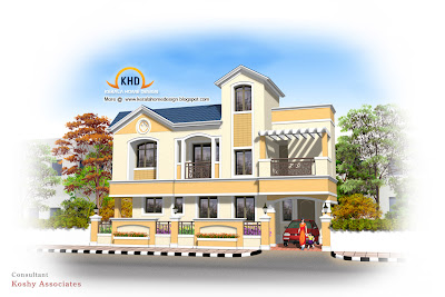 South indian house plans
