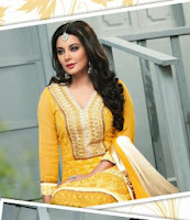 Party Wear Salwar Kameez Dresses