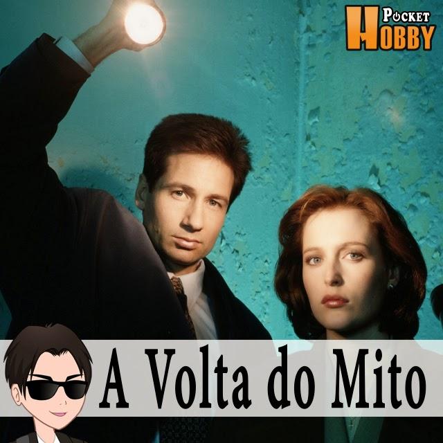Pocket Hobby - www.pockethobby.com - Hobby Extra - A Volta do Arquivo X.