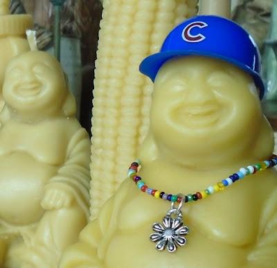 Buddha Cub