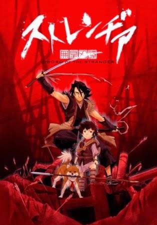 Sword of The Stranger BD Sub Indo / English
