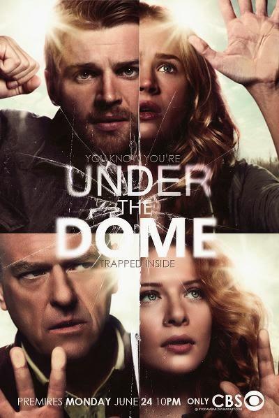 Under The Dome Temp 2 (Bajo el Domo)(2014) m720p(1.2GB) y 720p LIGERO(400MB) HDTV mkv AC3 5.1 ch subs español (episodio nuevo)