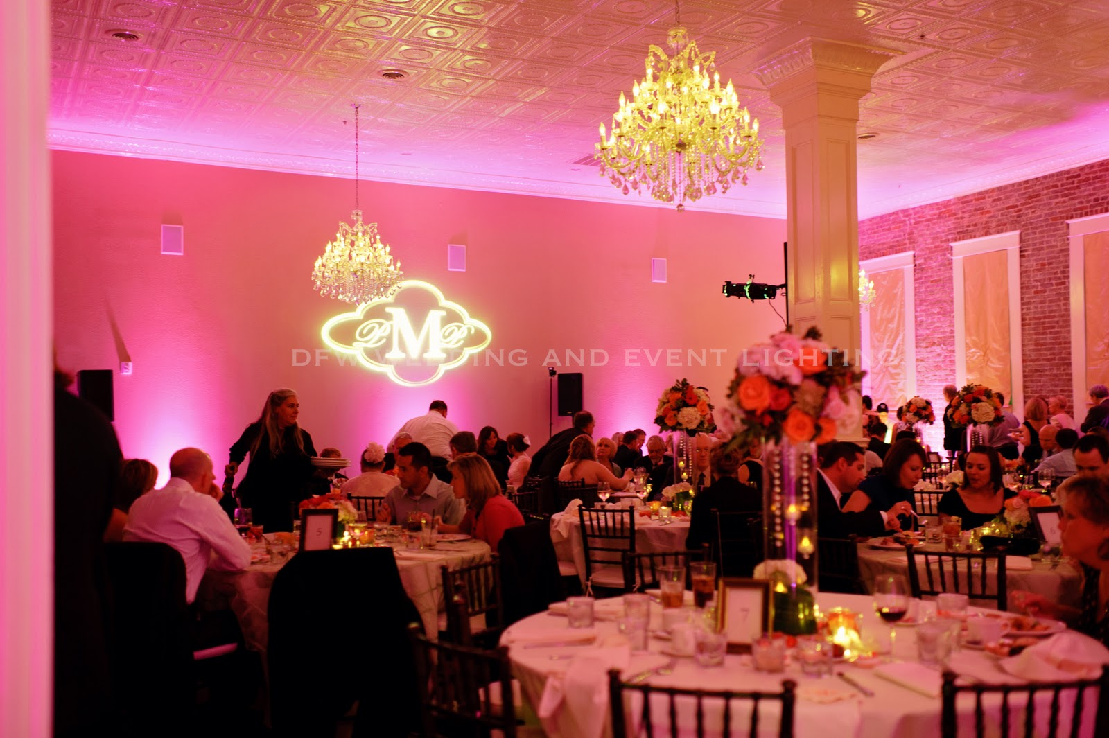 Indoor Venues For Wedding