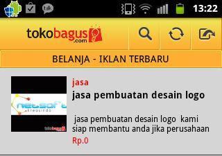 Free Download Aplikasi Jual Beli Online Indonesia Terbaik Terpercaya App Android .APK Full