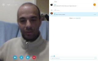 Skype para Windows 8 - IM