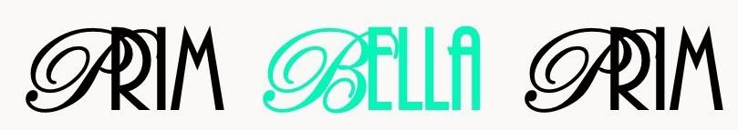 Prim Bella Prim♥