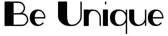 BeUniqueblog