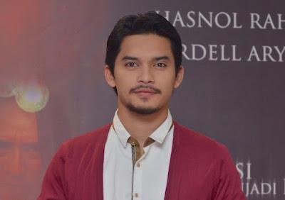 Aeril Zafrel Sedia Pindah Ke Indonesia