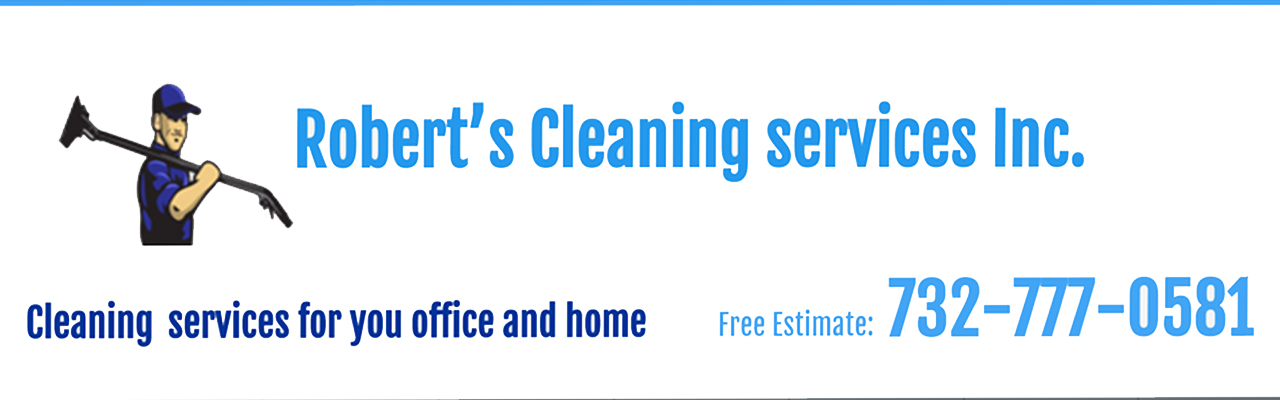 Robert's Cleaning Services Inc.