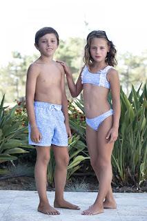 jengibre bikini