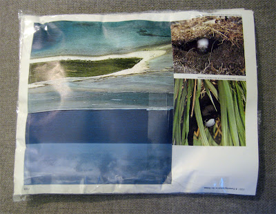 DIY padded envelope