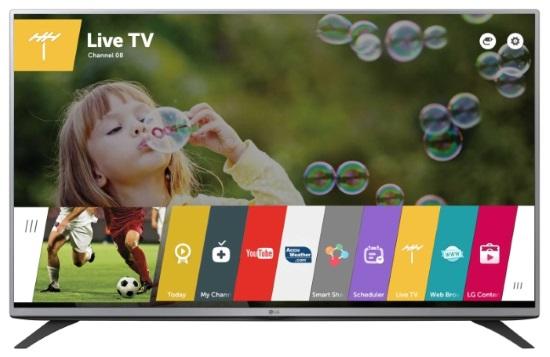 TELEVISIÓN BARATA, LED, SMART TV, CALIDAD, LG