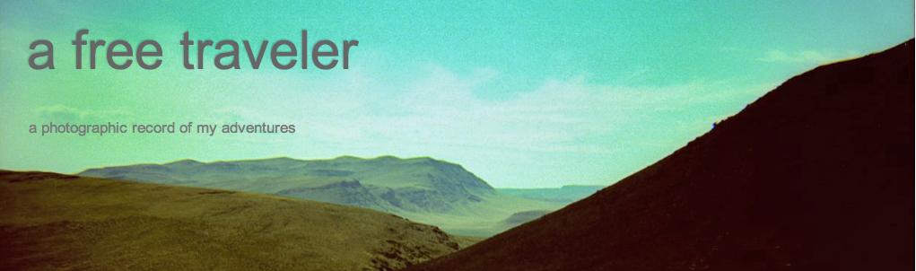 a free traveler