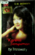 Karena Senyuman - Itje Trisnawati